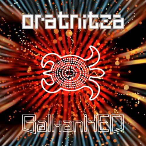Oratnitza - Zhelkya - BalkanHED ReMiX